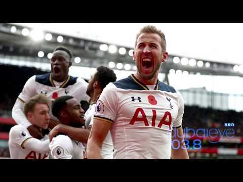 Rio Ferdinand on Man United, Harry Kane and England