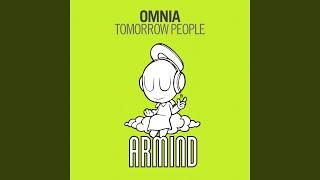 Tomorrow People (Radio Edit)