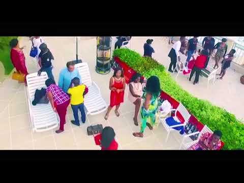 ICA Yaounde 2018