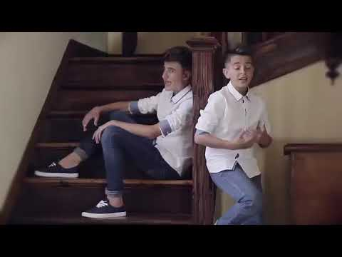 El perdon - Adexe & Nau (Nicky Jam & Enrique lglesias Cover)