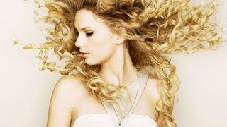 Taylor Swift Inspired Dream Curls - Hair Tutorial