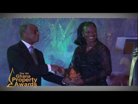 Reroy Group - Ghana Property Awards 2016
