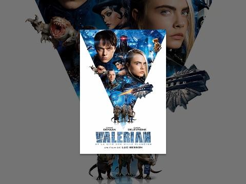 Valérian et la Cité des mille planètes (VF)
