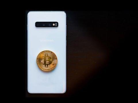 Bitcoin Samsung S10; ZERO Crypto Tax; US Bank On Ripplenet; Lawyers Replaced By Blockchain