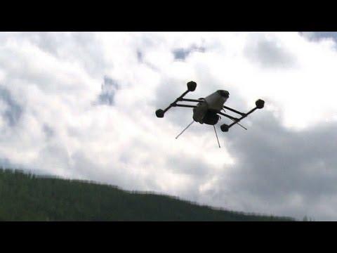 Drohnenpilot - Beruf mit Zukunft