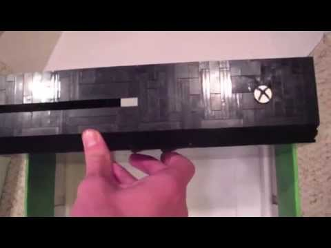 Kid Gets A Fake Xbox One For His Birthday
