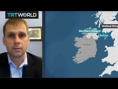 The War in Syria: Dr Alexander Titov talks to TRT World