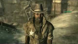 Fallout 3: Good Karma