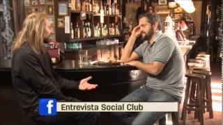 """""""Entrevista Social Club""""- Chango Spasiuk- Bloque 3"""