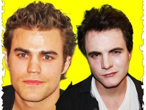 Twilight VS Vampire Diaries - Twilight Eclipse Sitcom