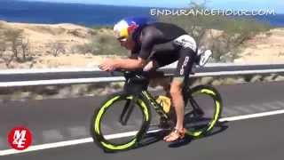 BONUS: Pro MEN Kona Bike Course, 2014 Hawaii Ironman, Dave Erickson