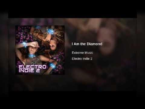 Extreme Music - I Am The Diamond csengőhang letöltés