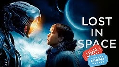 Lost in space _(2020 trailer)