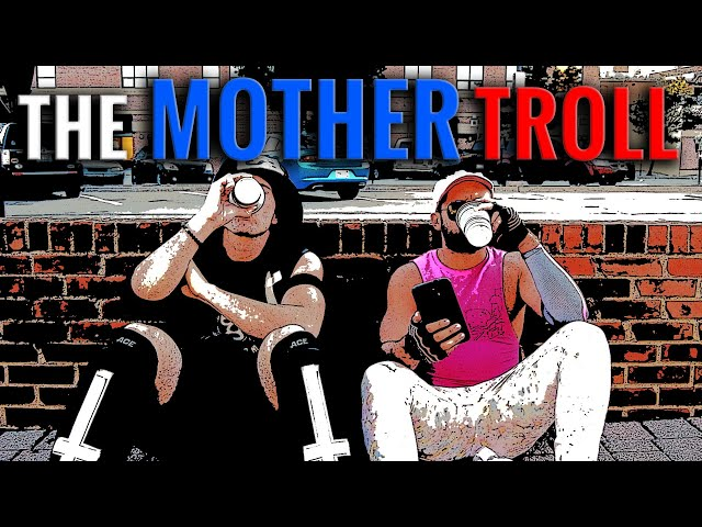 The Following Announcement Show - The Mother Troll
