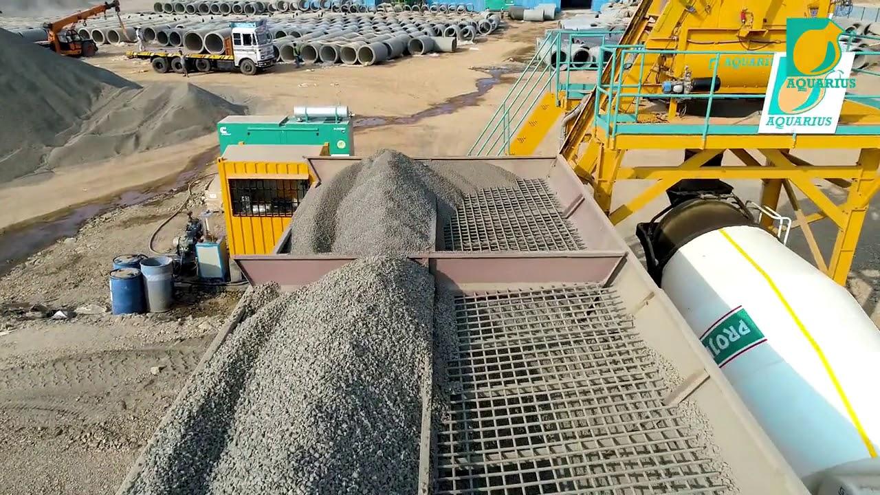 Завод по производству бетона коронка по бетону купить владимир