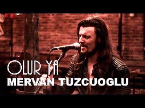 Mervan Tuzcuoğlu | Olur Ya | Cover
