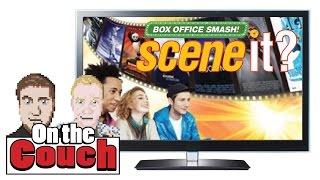 Scene It? Box Office Smash - She was in