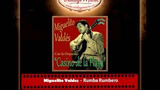 Miguelito Valdes – Rumba Rumbero (Orquesta Casino de la Playa) (Perlas Cubanas)