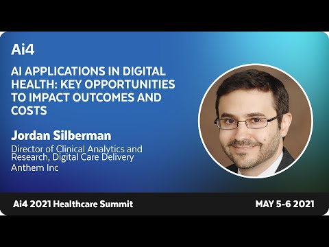 AI Applications in Digital Health: Key Opportunities to Impact Outcomes and Costs