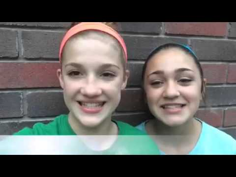 Girls re-write Taylor Swift's Blank Space for donations