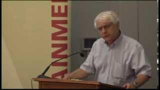 2013 Everett M. Rogers Award Colloquium