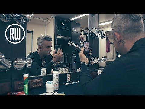 Robbie Williams   Vloggie Williams Episode #37