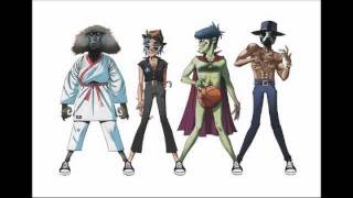 Gorillaz feat. Andre 3000 & James Murphy - Do Ya Thing