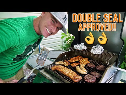 Healthy Bodybuilding Grilling Guide | The Best Foods & Practices!