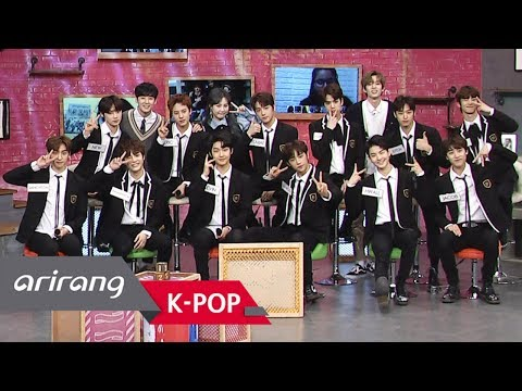 [After School Club] All members as the center member! THE BOYZ(더보이즈) _ Full Episode - Ep.294