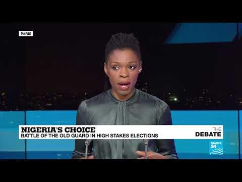 How is democracy in Nigeria?