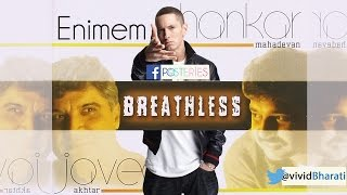 BollyOdd Beats - Eminem meets Breathless by Shankar Mahadevan