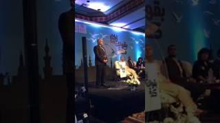 شريف الشناوي: سعيد بتحويل برنامج