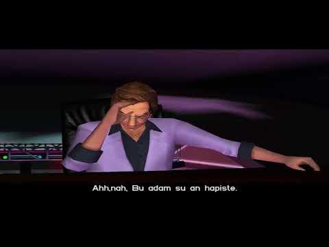 """Grand Theft Auto : Vice Cty - Bölüm 18 (2. Kısım) """"Malibu'daki Çıplak Karı"""","""