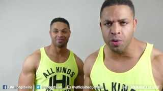 High Reps Don't  Build Muscle? @hodgetwins thumbnail
