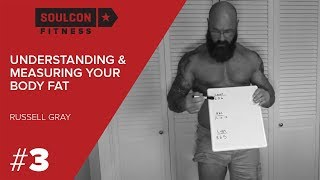 The BUN & BEARD Fit Tips #3: Understanding and Measuring Your Body Fat