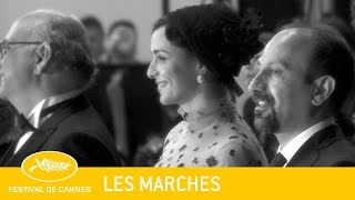 FORUSHANDE - Les Marches - VF - Cannes 2016