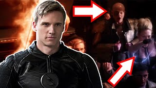 Who is in Zoom's Army? - The Flash Season 2