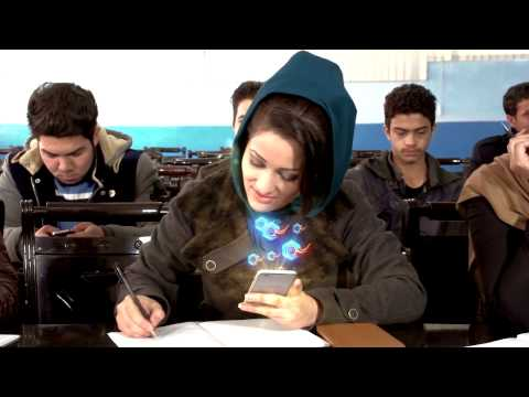 Learn with Afghan Wireless (Pashto)
