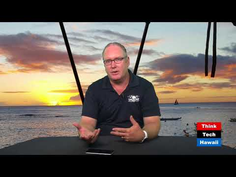 Updates on the Commercial Drone Business in Hawaii