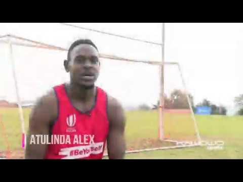 My Story: Alex Aturinda