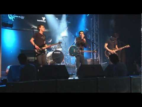 Hey Jupiter at Exposure Music Awards 2010