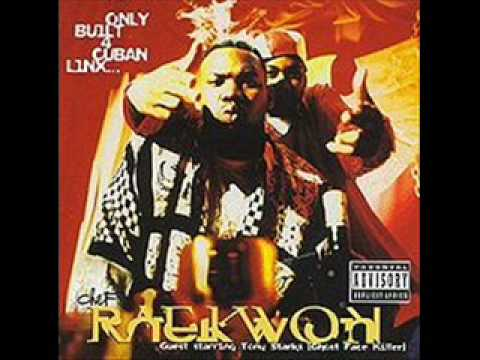 Raekwon feat. Ghostface Killah & Inspectah Deck & GZA - Guillotine (Swordz)