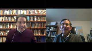 Part 4 - Kinzer Interview about Jerusalem Crucified, Jerusalem Risen