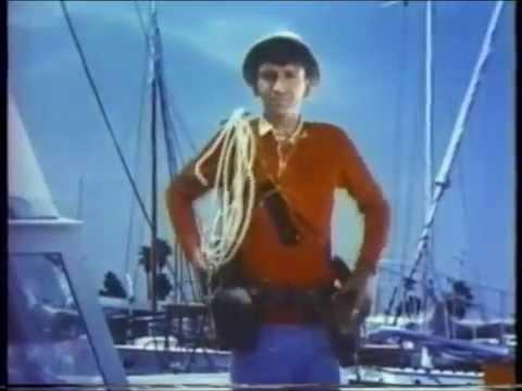 Rescue From Gilligan's Island Movie Trailer Update Bob Denver, Alan Hale Jr. & Dawn Wells