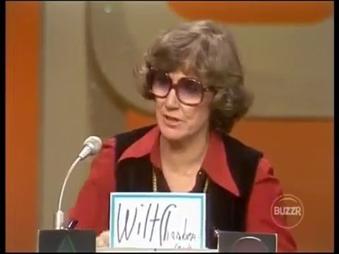 Match Game '78 - Episode #1158