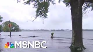 FEMA: 'Time Is Running Out' To Evacuate Ahead Of Storm | Craig Melvin | MSNBC