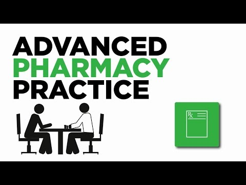 Advancing pharmacy practice in Canada
