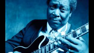Watch Bb King Baby I Love You video
