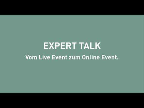 Experten Talk -