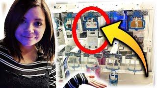 This Arcade KeyMaster Has Mystery Prizes inside?! (What's inside??) ArcadeJackpotPro thumbnail